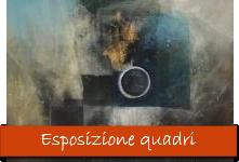 Esposizione quadri Renato Barzanti