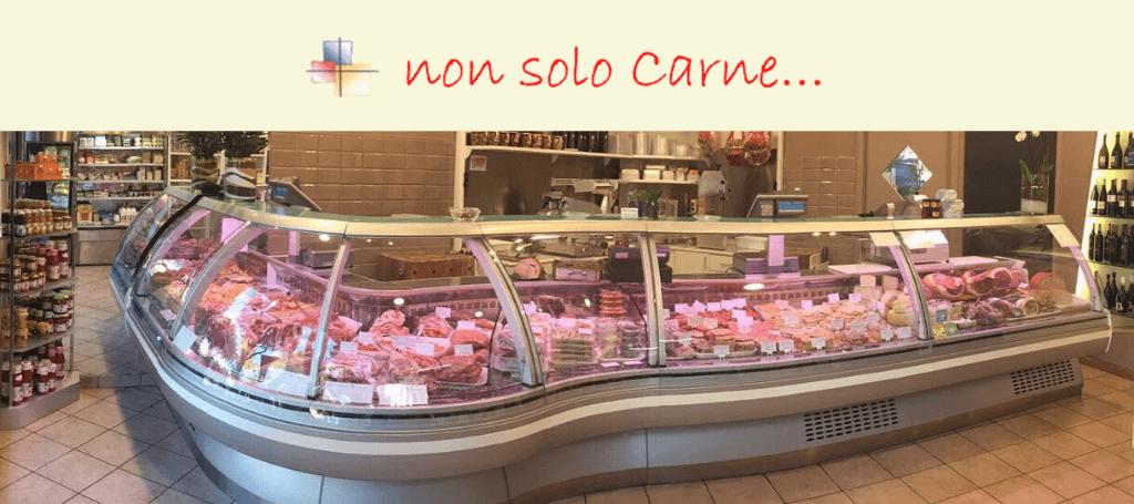 Macelleria a Forlì