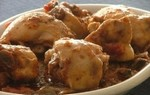 Cucinare pollo