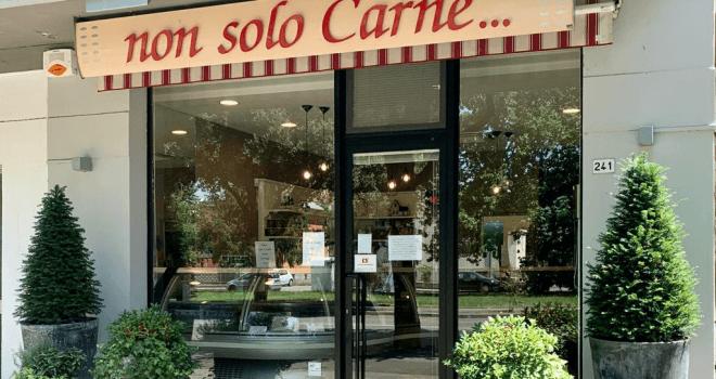 Macelleria non Solo Carne a Forlì